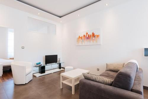Luckey Homes - Rue Baraban : Apartment near Villeurbanne