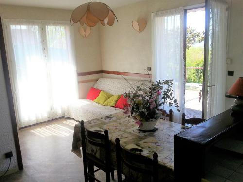 Le Belvue : Bed and Breakfast near Talissieu