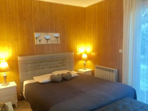 Sarlat centre - Le petit Prince - private parking : Guest accommodation near Saint-André-d'Allas