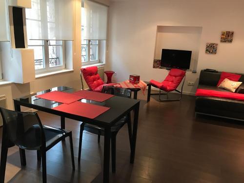 Appartements - Home Solen : Apartment near Strasbourg