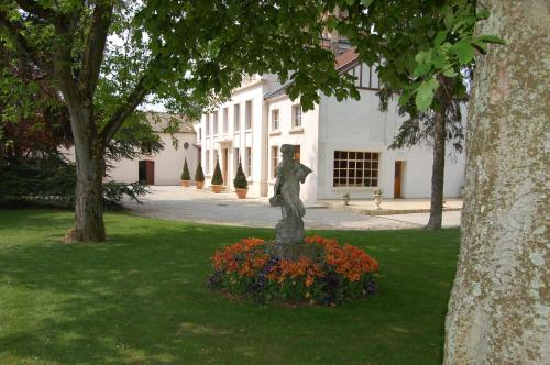 La Villa Champagne Ployez-Jacquemart : Bed and Breakfast near Chigny-les-Roses