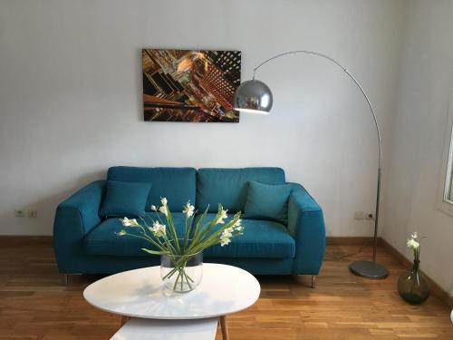 Roucas appart' : Apartment near Marseille 7e Arrondissement
