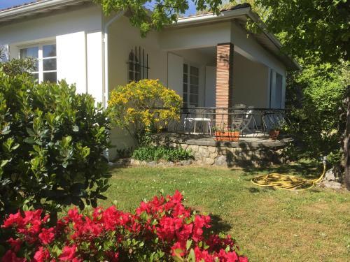 Villa Pagnol : Guest accommodation near Lanton