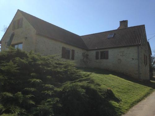 Gite De Rouffiac : Guest accommodation near Saint-Cirq-Madelon