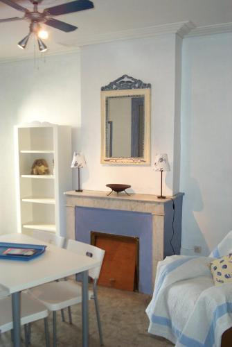 Gîte de vacances en Camargue ☆☆NN : Guest accommodation near Codognan