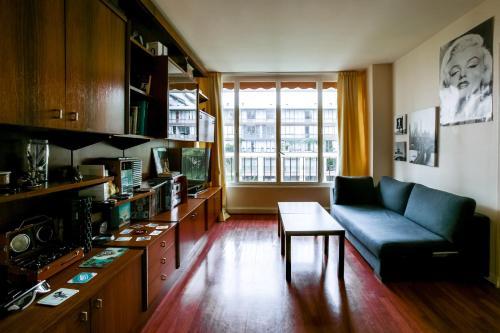 Welkeys Apt Boulogne Pres : Apartment near Clamart