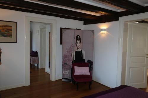 Appartement Bastion de Riquewihr : Bed and Breakfast near Riquewihr