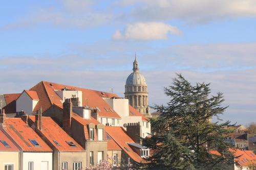 Au repere de Mariette : Guest accommodation near Le Portel