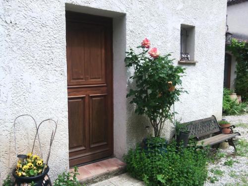 Domaine de La Fouquette : Bed and Breakfast near Les Mayons