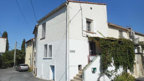 La Catalane : Guest accommodation near Sorède