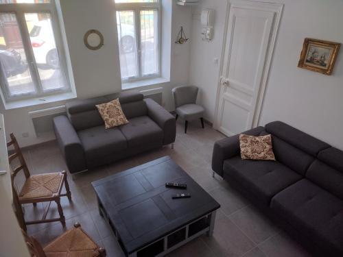La Maison Boulonnaise : Guest accommodation near Boulogne-sur-Mer