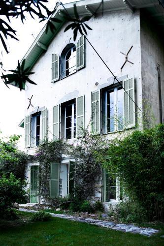 Residence Alouettes : Apartment near Carqueiranne