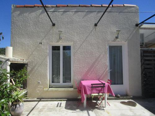 Homestay Chez Magali : Guest accommodation near Narbonne