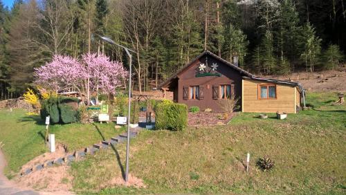 Gîte Bien-Etre : Guest accommodation near Brouviller