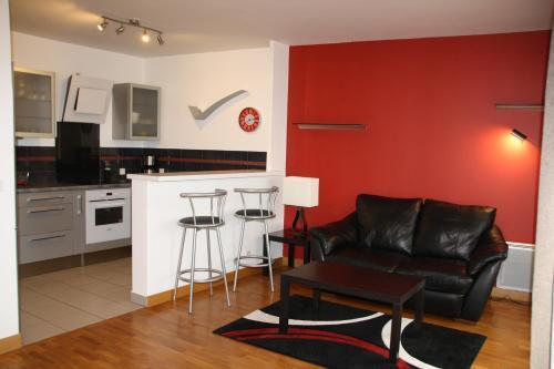 Villa Liberte St Roch : Apartment near Thiais