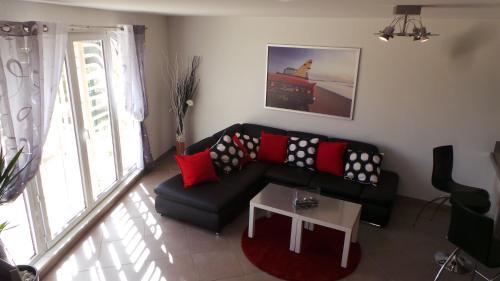 Appart Figuerolle Plage : Apartment near La Ciotat