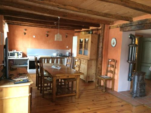 Le Cocon du Potier : Guest accommodation near Saint-Maurice