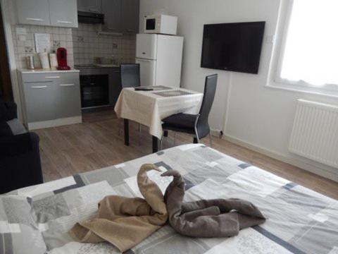 Le Studio Sam : Apartment near Lingolsheim