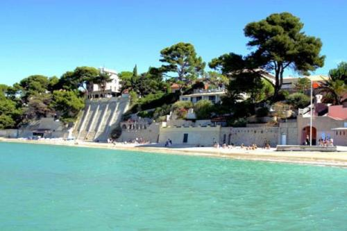 Bandol Brothers : Apartment near Bandol