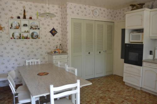 Le Mas : Guest accommodation near Chauvé
