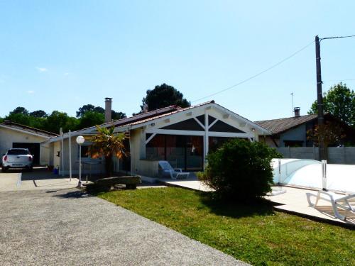 Plaisirs de Lège : Guest accommodation near Andernos-les-Bains