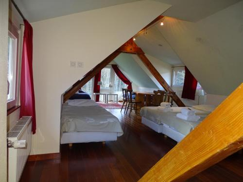 Pension l'Instant : Guest accommodation near Lalaye