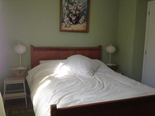 Les Hirondelles : Guest accommodation near Montilly-sur-Noireau
