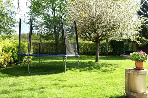 B&B LA LONGERE DES LIMONS : Bed and Breakfast near Soizy-aux-Bois