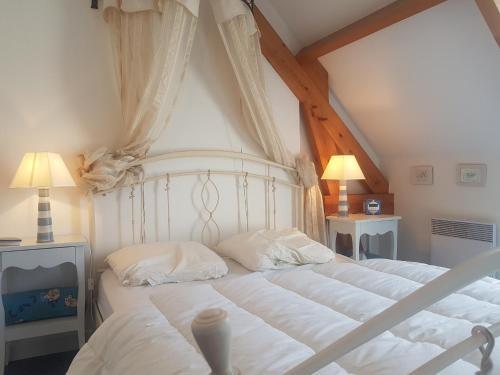Maison Les Algues : Apartment near Saint-Inglevert