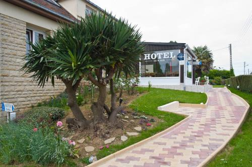 Hotel du 6 juin : Hotel near Angoville-au-Plain