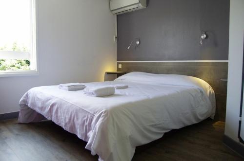 Fasthôtel Montpellier-Est : Hotel near Mauguio