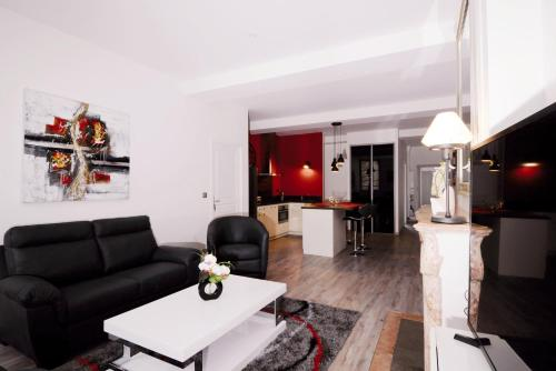 Le Beau Carnot : Apartment near Beaune
