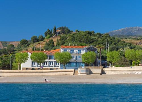 Hôtel Les Elmes : Hotel near Banyuls-sur-Mer