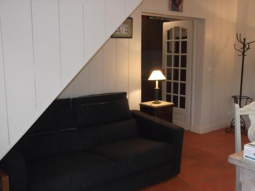 Gite De La Porte : Guest accommodation near Plomb