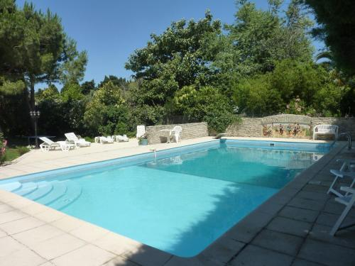 Mas de la Riviere : Guest accommodation near Villelongue-de-la-Salanque