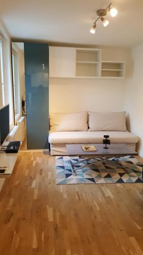 Magnifique studio coeur Maison-Laffitte : Apartment near Herblay