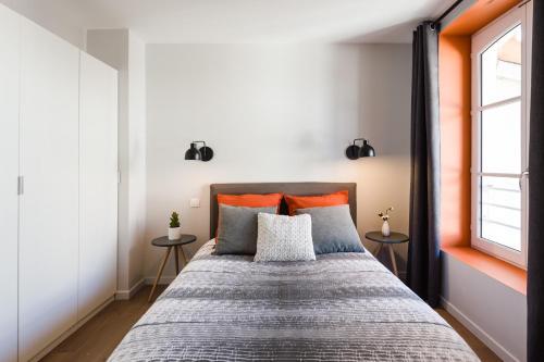 Hyper centre chambre au calme : Apartment near Lille