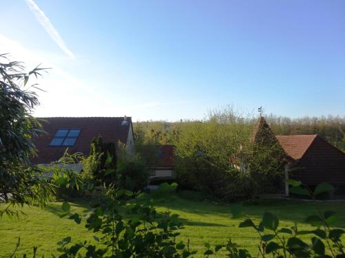Au calme a la campagne : Guest accommodation near Torcy