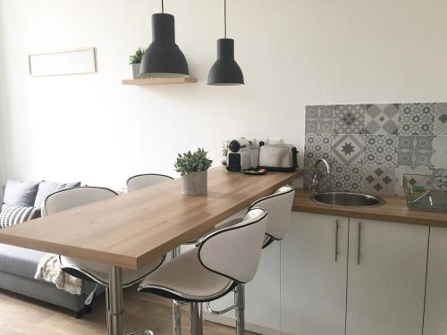 T3 Lumineux et Cosy (6pers) - Gare St charles : Apartment near Marseille 16e Arrondissement