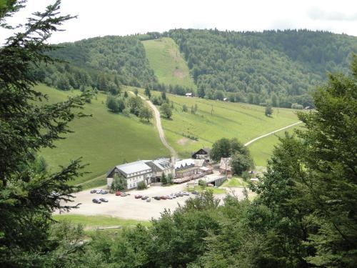 Logis Le Rouge Gazon : Hotel near Rimbach-près-Masevaux