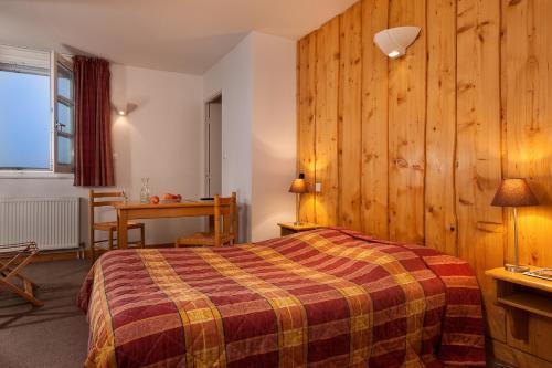 Logis Le Rouge Gazon : Hotel near Ranspach