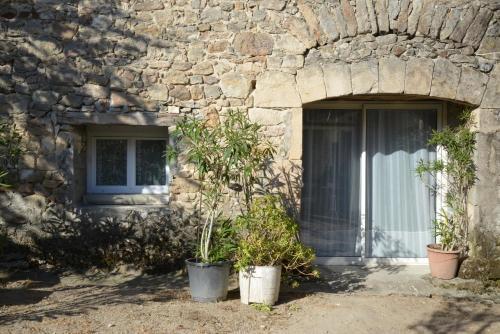 Relais Des Fargues : Apartment near La Rouquette
