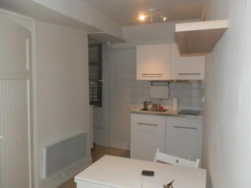 Coco : Apartment near Aix-en-Provence