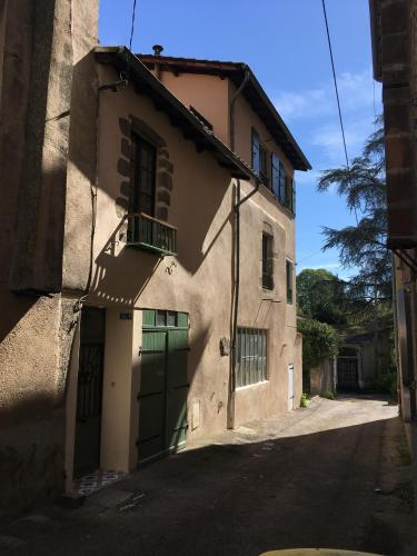 L'Ancienne Forge : Guest accommodation near Manot