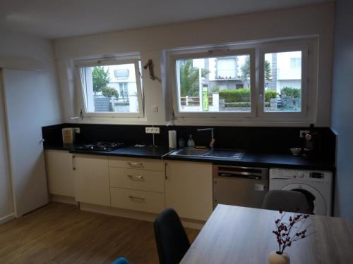 Gite Les Marronniers : Apartment near Lorient
