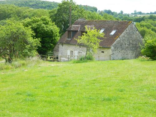 Haras du Chêne : Guest accommodation near Saint-Maurice-sur-Huisne