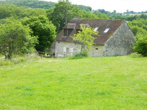 Haras du Chêne : Guest accommodation near Sérigny