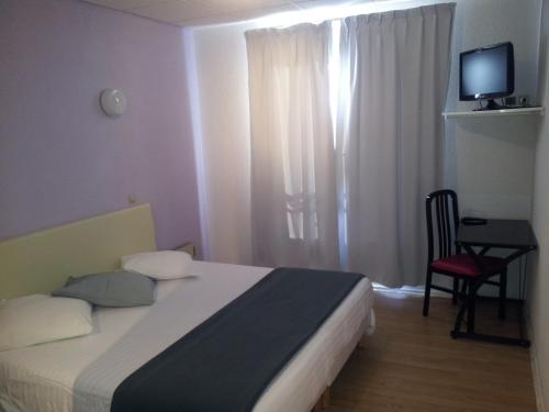 Le Clos Fleuri : Hotel near Ranchal