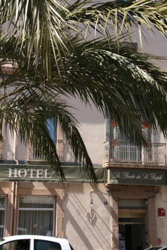 Le Prado De St Raph : Hotel near Saint-Raphaël
