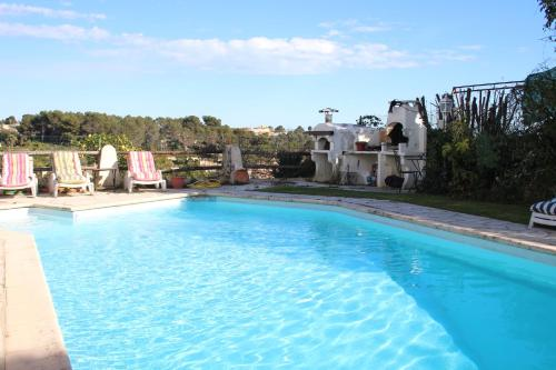 Villa Remy : Bed and Breakfast near La Gaude